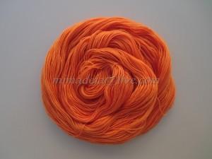 Mandarina.