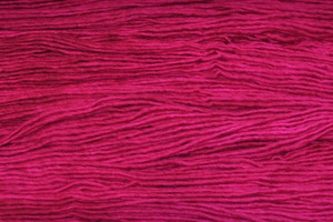 Worsted 1 ply Happy Rose c