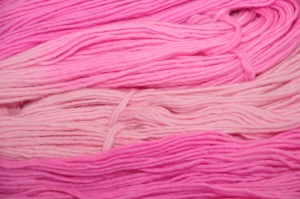 Worsted 1 ply Hasen C
