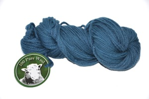 Worsted 3 ply Cosmo a