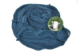 Worsted 3 ply Cosmo b