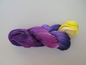 Lace Silk Lilium 1