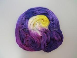 Lace Silk lilium 2