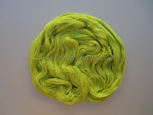 Silk Yellow Lima 2