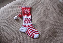 Christmas Stockingt  de Erssie Major.